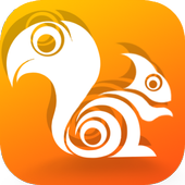 Fast UC Browser new version Reference icon