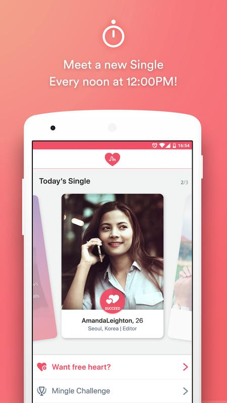 mingle dating app apk