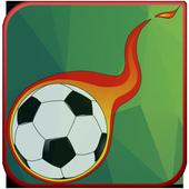 Bouncy Football icon