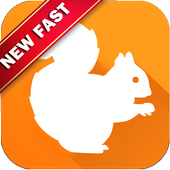 Fast Mini UC Browser VPN Guide icon