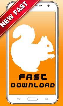 Fast Mini UC Browser VPN Guide apk screenshot