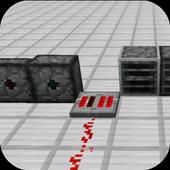 Mod Wireless Redstone icon