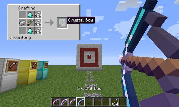 Mod More Bows apk screenshot
