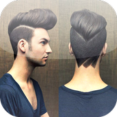 Hair Styles For Men icon