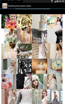 Wedding Decoration Ideas screenshot 11