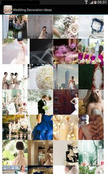 Wedding Decoration Ideas screenshot 13
