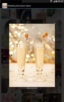 Wedding Decoration Ideas screenshot 23