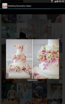 Wedding Decoration Ideas screenshot 7