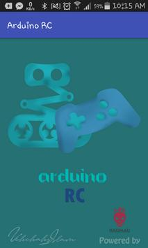 Arduino RC screenshot 5