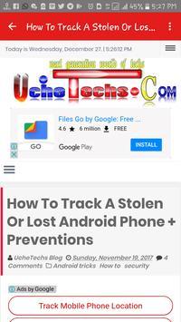 UcheTechs screenshot 4