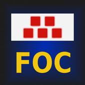 MorsightFOC モールス信号送受信アプリ フリー版 icon