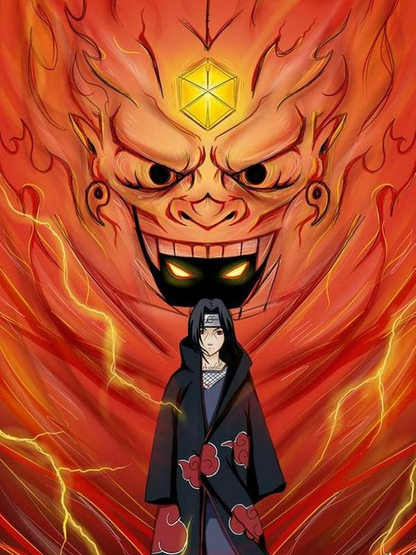 Uchiha Itachi Wallpaper Hd For Android Apk Download