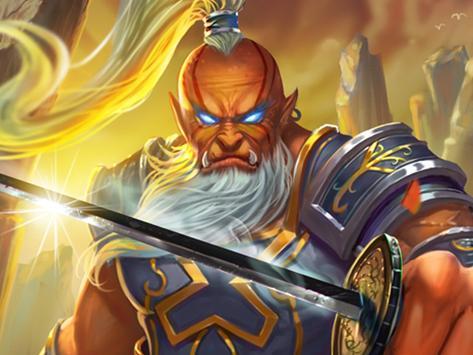 Heroes Charge Ekran Görüntüsü 7
