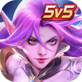 Heroes Arena icon