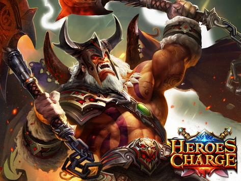 Heroes Charge HD скриншот 12