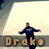 Drake icon