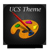 UCS Elegance Blue Theme icon
