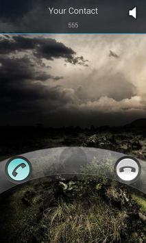 UCS Elegance Blue Theme screenshot 1