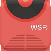 WSR icon