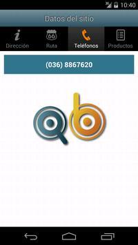 qbuscas apk screenshot