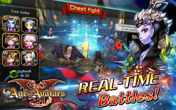 Age of Avatars apk screenshot