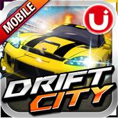 Drift City icon