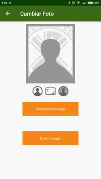 MiUCV screenshot 3