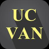 UCVan icon