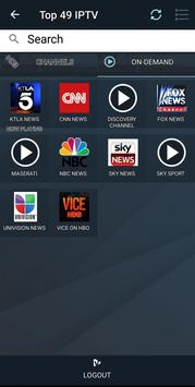 UCView IPTV Controller for Android - APK Download