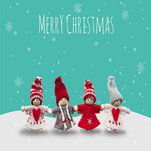 Christmas SMS Wishes icon