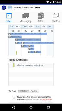 Visionary General Contracting apk screenshot