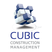 Cubic Construction Management icon