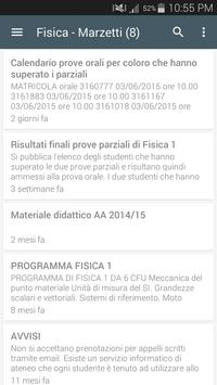 UdA - IdC Pescara apk screenshot