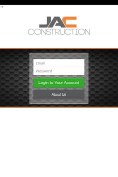 JAC Construction screenshot 6
