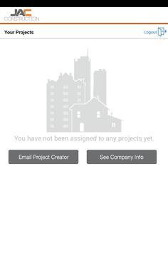 JAC Construction screenshot 8