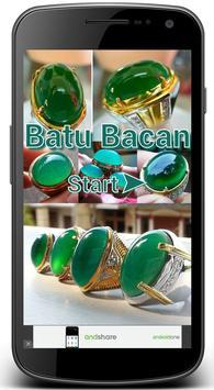 Batu Bacan poster
