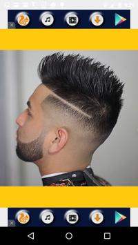 HairStyleForMens screenshot 1