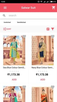 wholesale salwar suits chennai screenshot 3