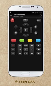TV Remote Control for smart tv apk screenshot