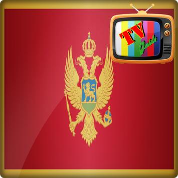 TV Montenegro Guide Free poster