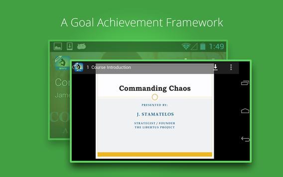 Emergency Management Course apk screenshot