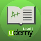 Learn CFA Level 1 icon
