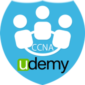 Learn Cisco CCNA by Udemy icon