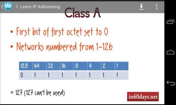 Learn Cisco CCNA by Udemy screenshot 3