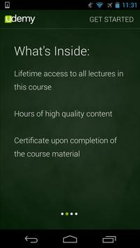 Crisis Communication Course apk screenshot