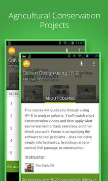 Culvert Design Course apk screenshot