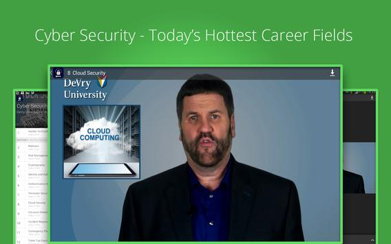 Cyber Security Course screenshot 6