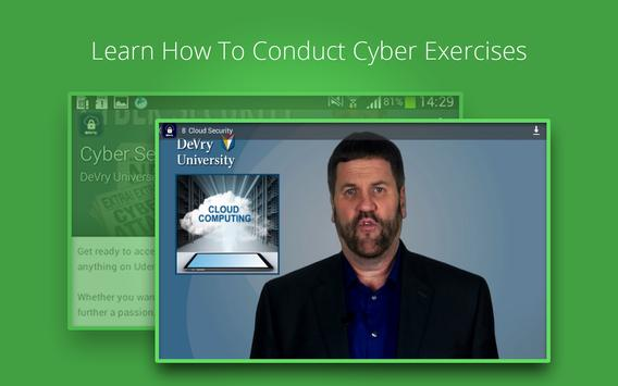 Cyber Security Course screenshot 8