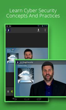 Cyber Security Course screenshot 1