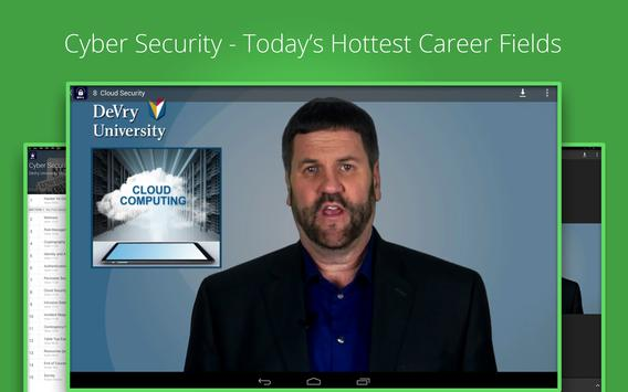 Cyber Security Course screenshot 3